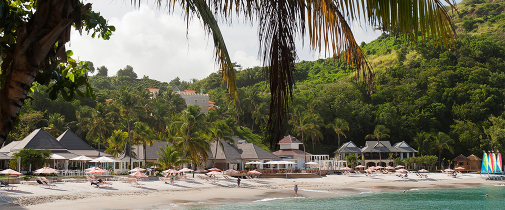 Bodyholiday St Lucia